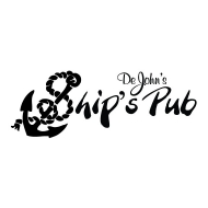 Ships Pub Logo