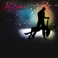 Jadivas Salsa Website