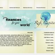 Refi Web Site
