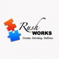 Rush Works Logo